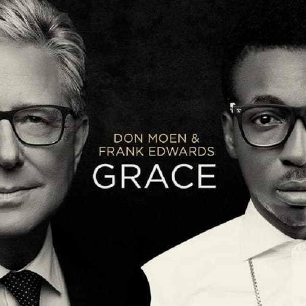 [AUDIO] Don Moen & Frank Edwards – Hallelujah