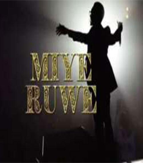Miyeruwe