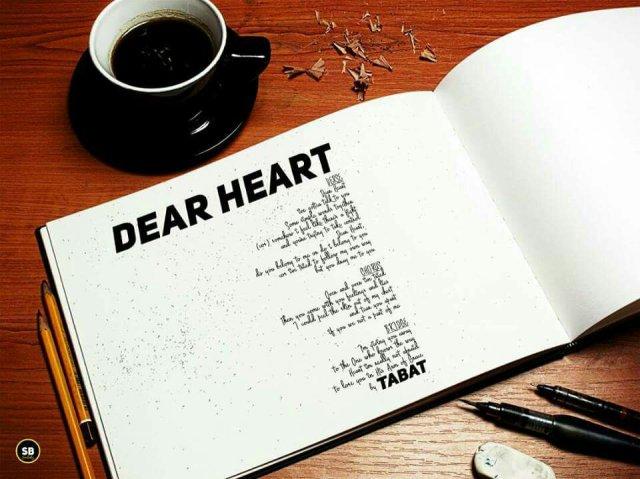 """""""Dear Heart"""""""