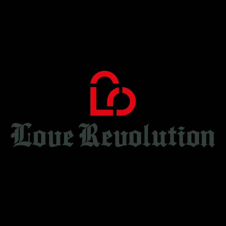 """Love Revolution"""
