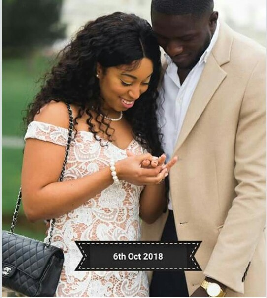 Pastor Chris Oyakhilome's Daughter To Wed Philip Frimpong Of Ghana In October