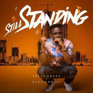 """""""Still Standing"""""""