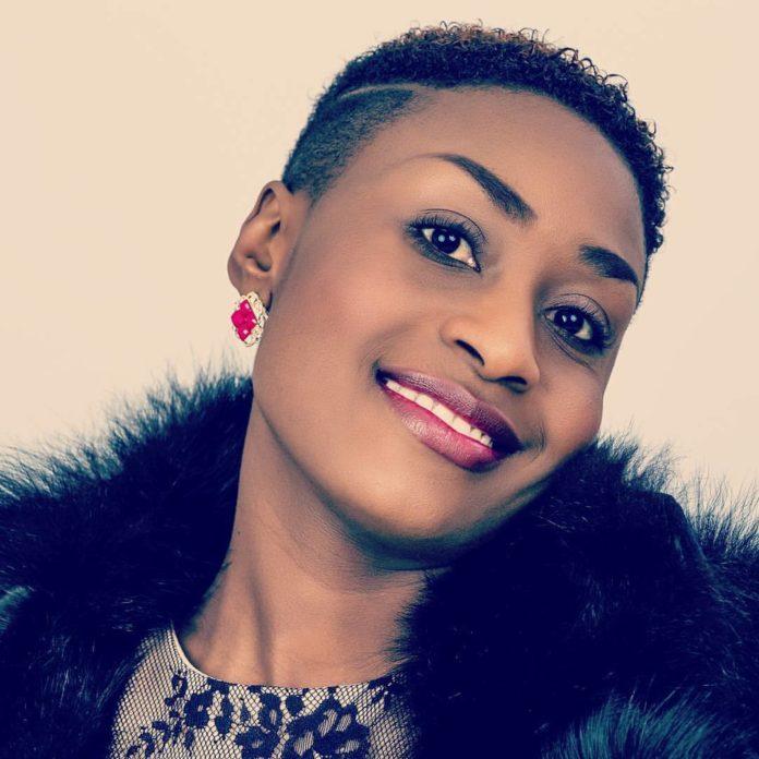 Racheal - Lesa Ekacema wandi