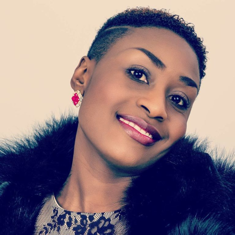 """No More Silence"", Says Racheal & Other Gospel Artists"