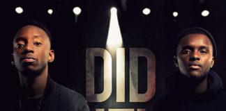 Josh & Destrol - Did It