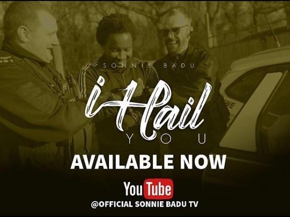 VIDEO: Sonnie Badu- I Hail You
