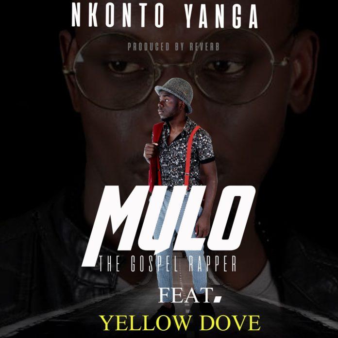 Mulo - Nkonto Yanga Ft. Yellow Dove