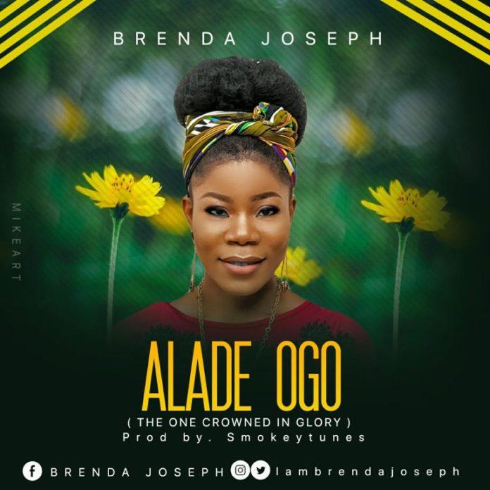 Brenda Joseph – Alade Ogo
