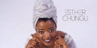 Esther Chungu - Jehovah | Run Away Child