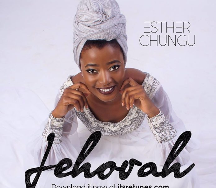 Esther Chungu - Jehovah | Run Away Child
