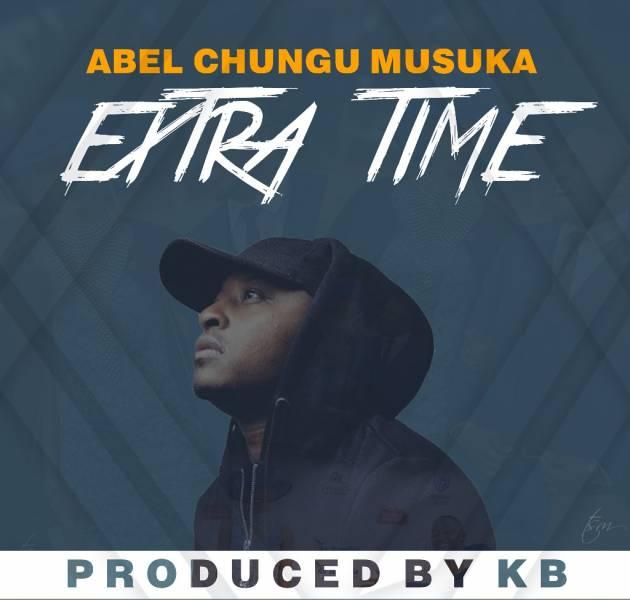 Abel Chungu- Extra Time