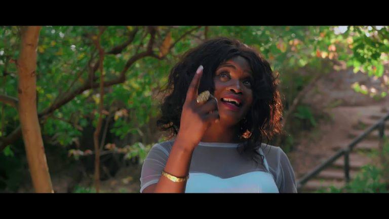 """VIDEO: Mabel Zulu – """"Tafilwa"""""""