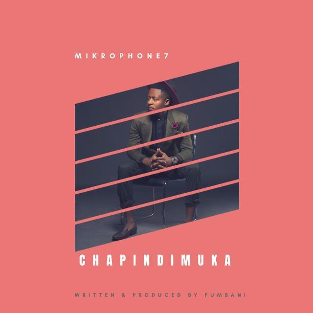 Mikrophone7 - Chapindimuka