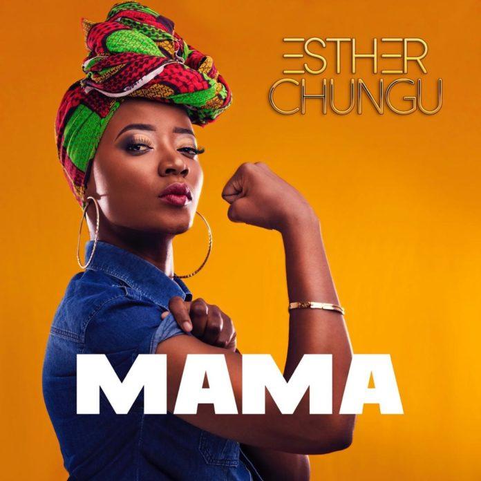 Esther Chungu - Mama