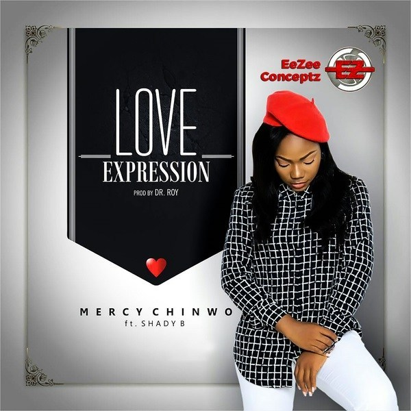 Mercy Chinwo – Love Expression