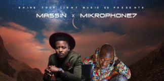 """Massin – """"Come Through"""" Feat. Mikrophone7"""