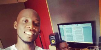 "Pompi And Mag44 To Release A Collaborative Album ""Bwana"""