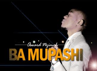 Osward Nzimah - Bamupashi
