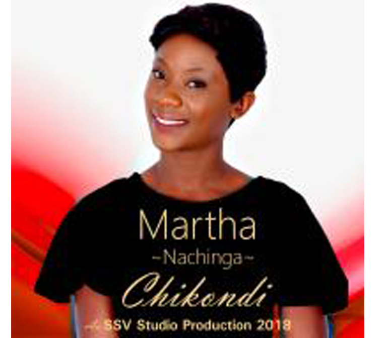 Martha Nachinga – Chikondi