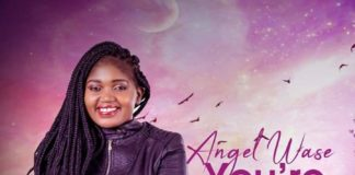 Angel Wase - You Are God