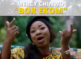 Mercy Chinwo – Bor Ekom (Official Video)