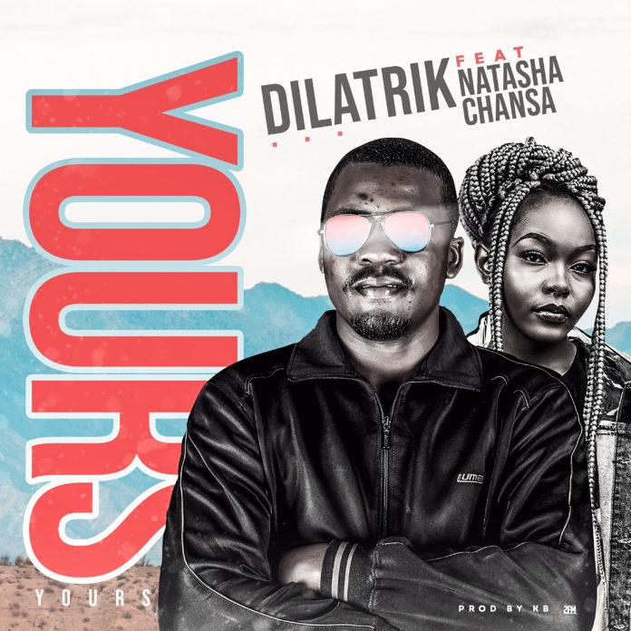 "Dilatrik ft. Natasha Chansa – ""Yours"""