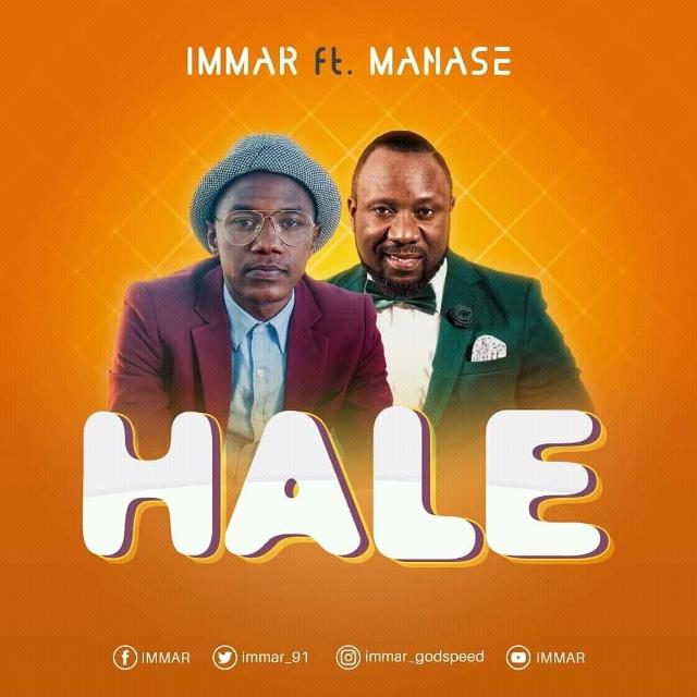 """Immar ft. Manase – """"Hale"""""""