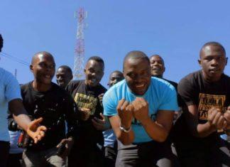Saints Of Praise - Tula Pressure Ft Kings Mumbi & Kingsley