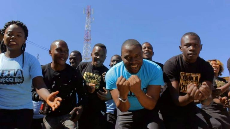 Saints Of Praise – Tula Pressure Ft Kings Mumbi & Kingsley