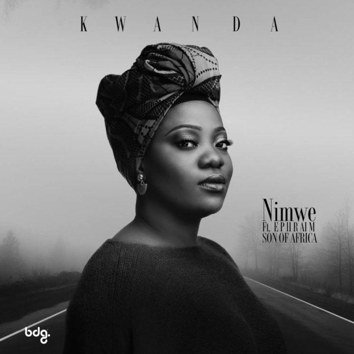 Kwanda Ft Ephraim - Nimwe
