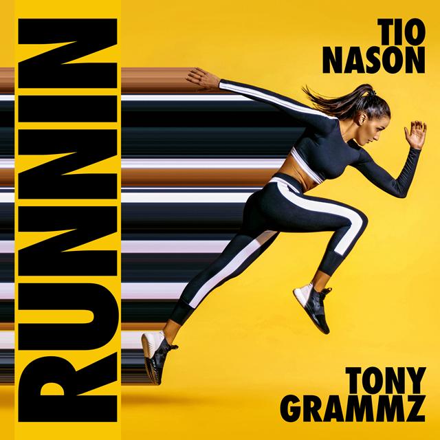 Tio Nason x Tony Grammz - Runnin