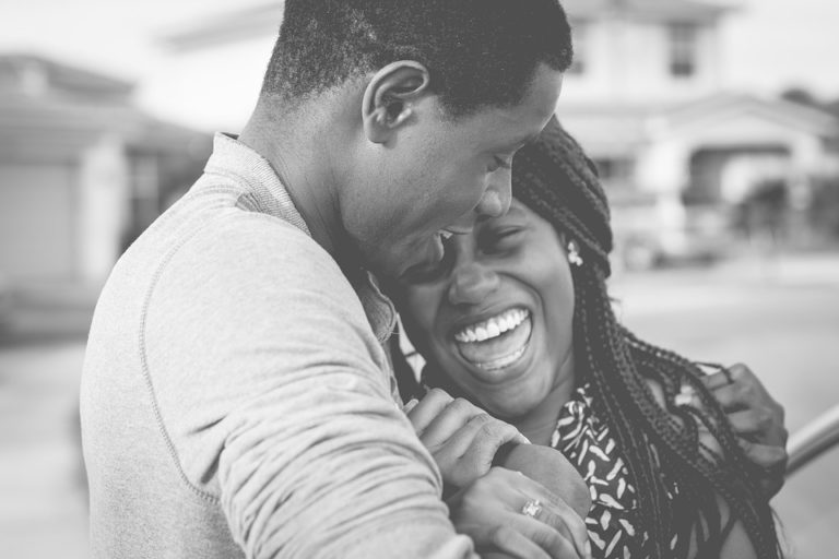 5 Ways To Love Your Zambian Spouse And Maintain Peace