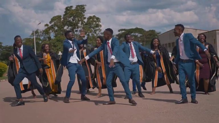 New Breed Ft Philimon – Lesa Patali (Official Video)