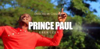 Prince Paul - Ebenezer Kutali Mwafumya