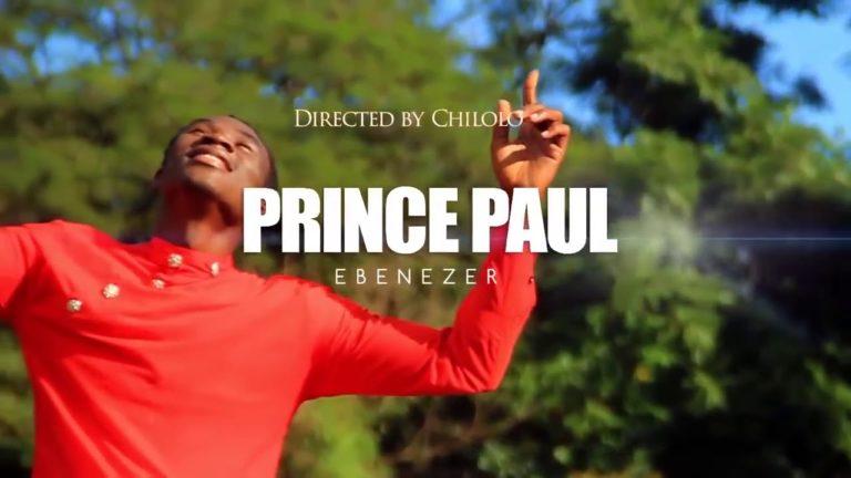 Prince Paul – Ebenezer Kutali Mwafumya