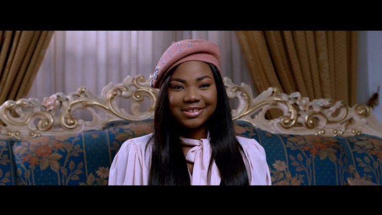 Mercy Chinwo – Obinasom (Official Video)