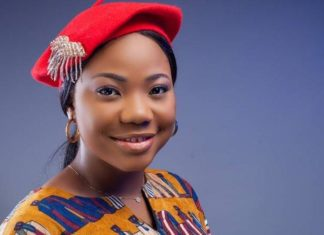 Nigeria's Mercy Chinwo Is Coming To Zambia