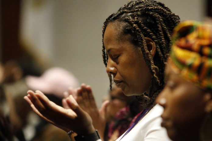 Churches In Zambia Remain Closed amid Coronavirus