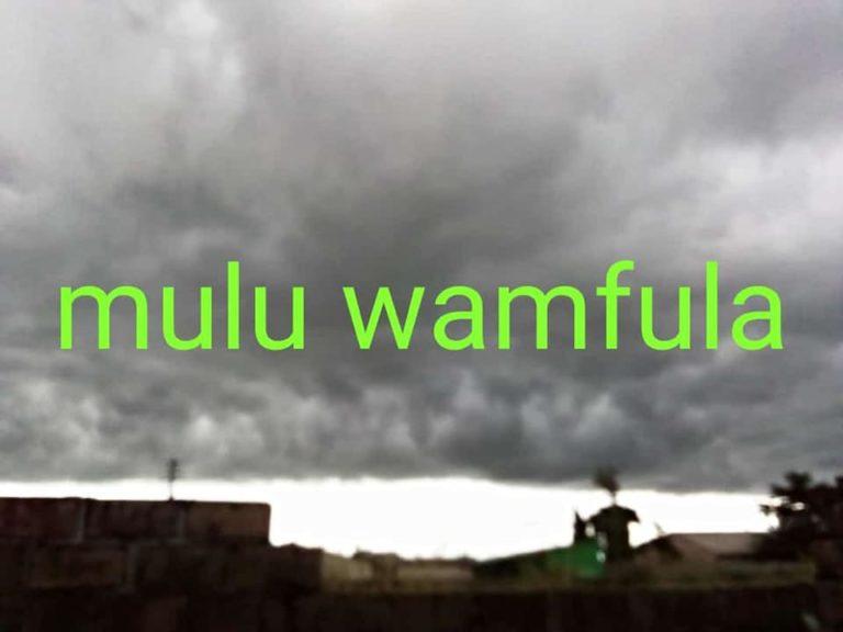 Peace Preachers – Umulu Wamfula