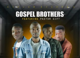 Gospel Brothers - Biography - Who Are They?