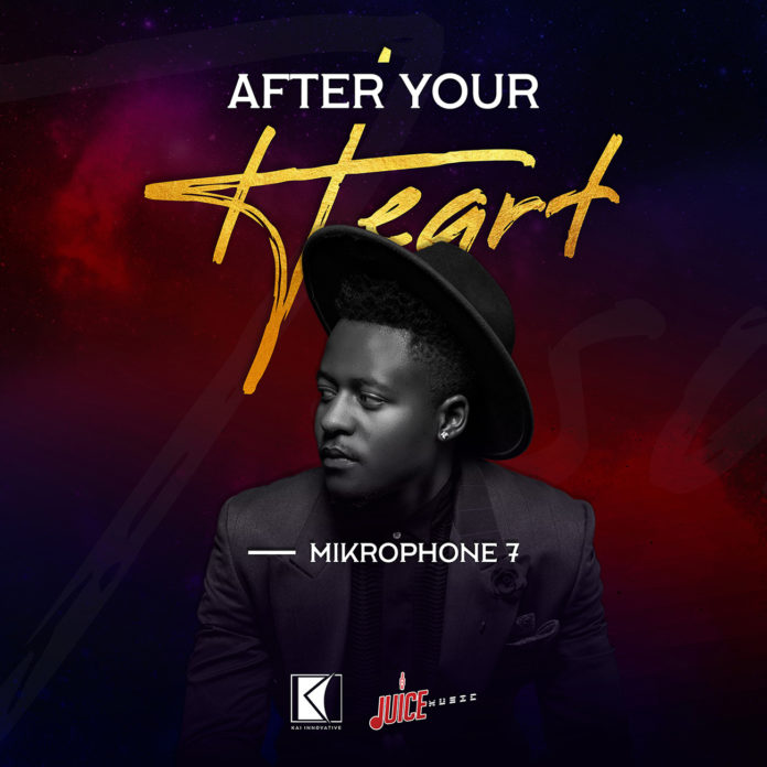 Mikrophone7 - After Your Heart