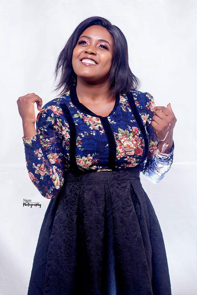 Deborah C - Mwaliwama