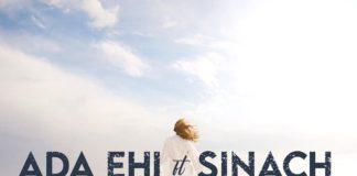 Ada Ehi ft Sinach- Fix My Eyes On You