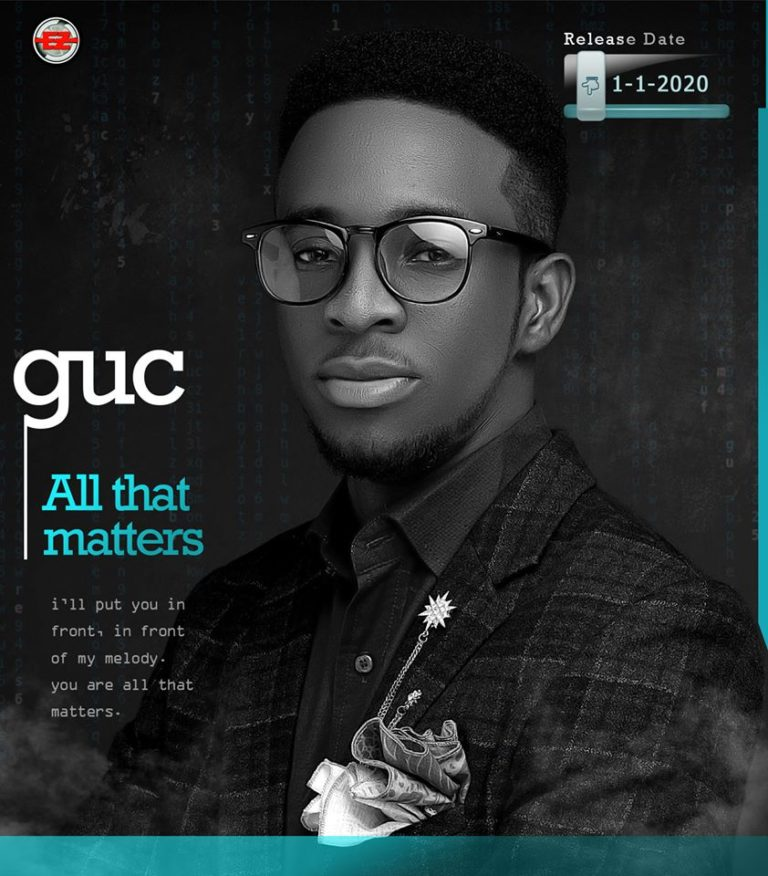 GUC – All That Matters