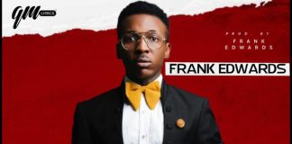Frank Edwards – We Worship You