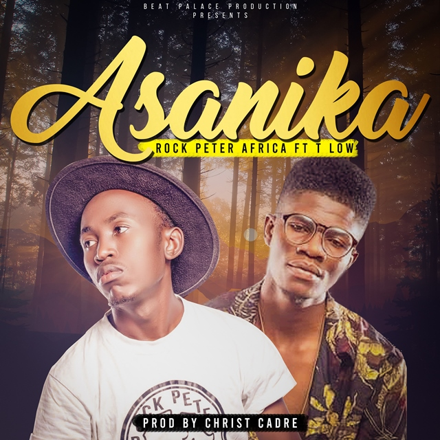 TeamYesu Ft T-Low - Asanika