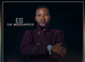 EG The Worshipper - Ndekabila