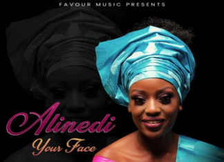 Alinedi - Your Face