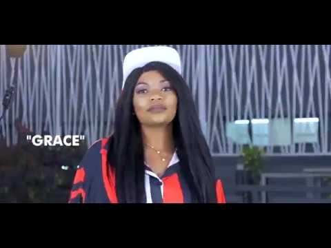 Grace Callista – By His Grace (Official Video)