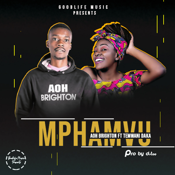 TEN [MP3 DOWNLOAD] Mphamvu – AoH Ft. Temwani Daka